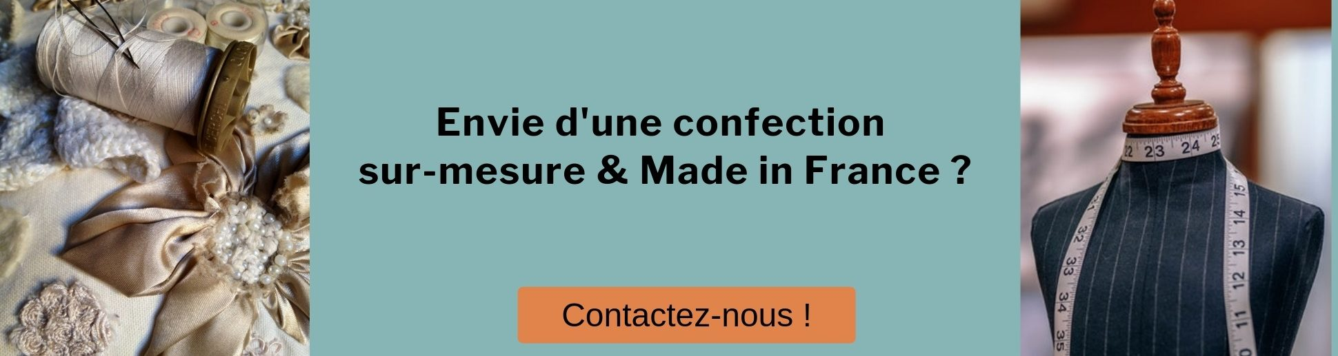 Ketten confection sur-mesure made in france